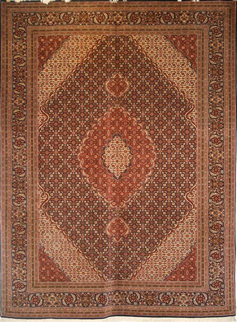 Carpet Tabriz Tabriz Rug Origin And Description Guide