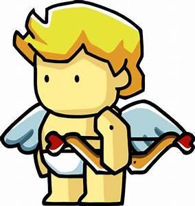 Cupid Scribblenauts Wiki Fandom Powered By Wikia