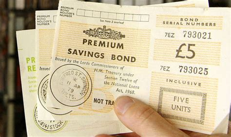 Prize checker interest rates accessibility downloads and forms cymraeg more from us. Premium Bonds to stop being sold at Post Office counters   Personal Finance   Finance   Express ...