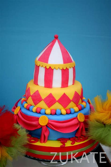 frans circus birthday party ideas photo    catch