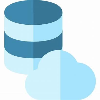 Data Icon Storage Icons Technology