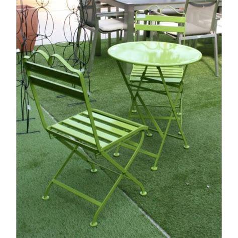 salon de jardin vert pomme qaland com