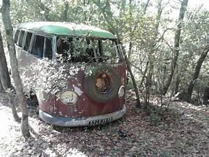 Volkswagen Trans En Provence : combi 1965 ~ Gottalentnigeria.com Avis de Voitures