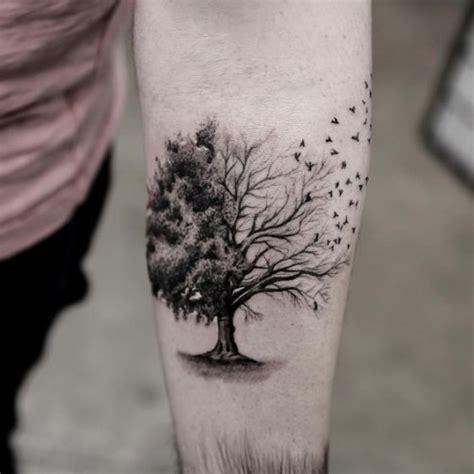 tree tattoo meaning herinterestcom