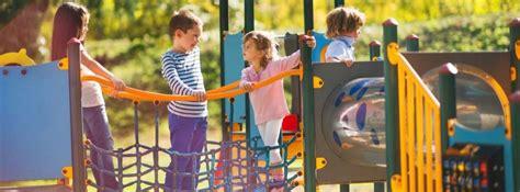 Los mejores parques para disfrutar con niños - canalHOGAR