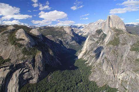 Vernal Fall World Waterfalls