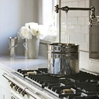 Pot Filler Design Ideas