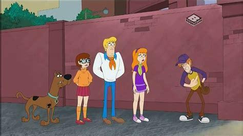Boomerang Uk Scooby Sundays Father's Day June 2016 Promo