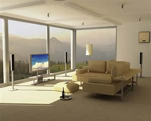 Pictures Of Living Rooms With Wallpaper
