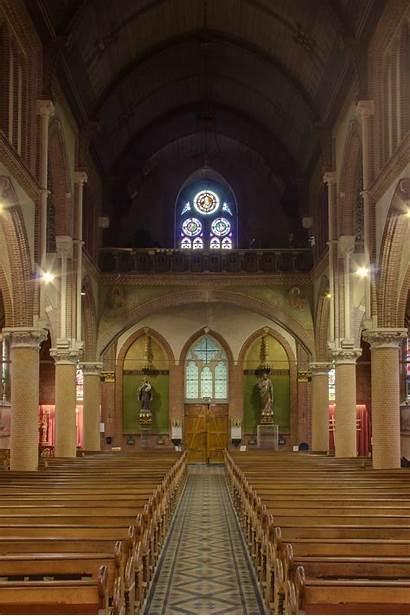 Johannes Doper Heilige Breukelen Kerkfotografie Tonen Diavoorstelling
