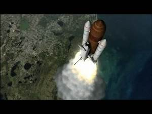 Columbia Space Shuttle Animation (page 3) - Pics about space