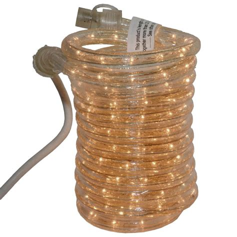 clear rope light 18 direcsource ltd 69142 patio