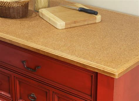 Countertop Ideas  Cork Projects  9 Diy Ideas For Around