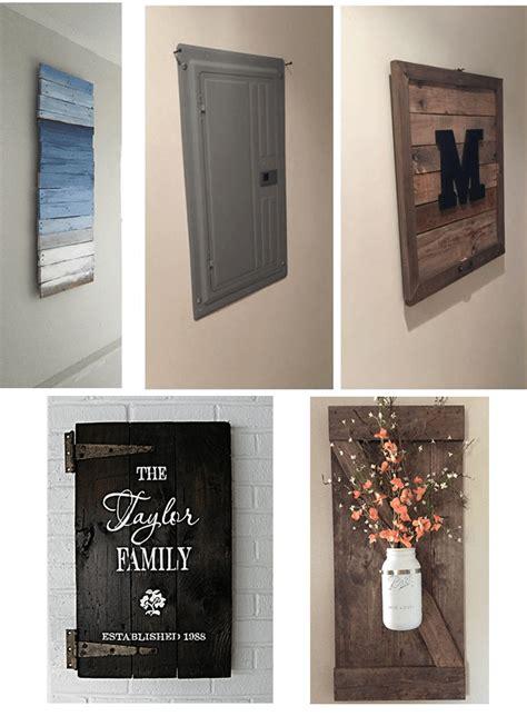 changer porte d armoire de cuisine idées et astuces de décoration pour camoufler tableau