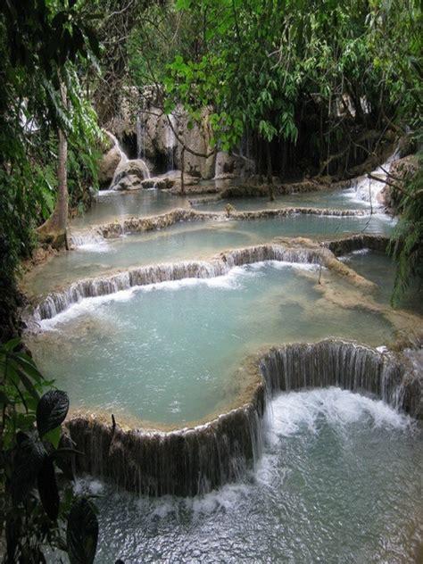 natural pool  tumblr