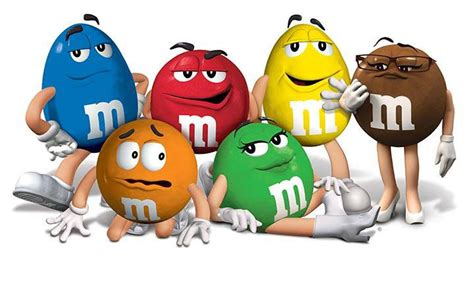 Mars Celebrates 75 Years Of M&m's With