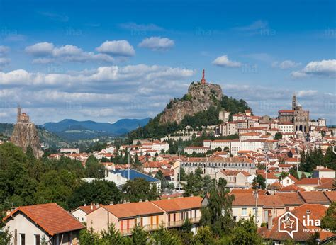 auvergne rentals in an accommodation for your holidays