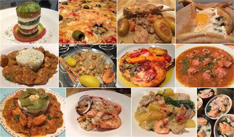 cuisiner morue sal馥 recettes salées karimton