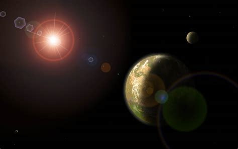 Animated Solar System Wallpaper - animated solar system desktop background page 3 pics