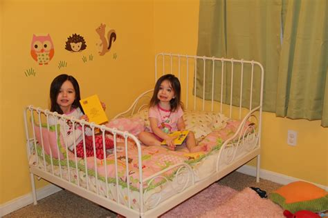 Little Girl Beds In Princess Sets House Photos