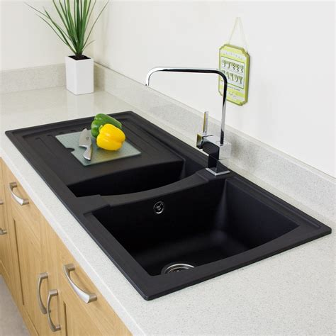 composite kitchen sinks reviews composite synthetic kitchen sink reviews review home co 5662