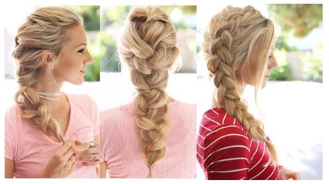 Latest Party Hairstyles For Stylish Girls 2017-2018