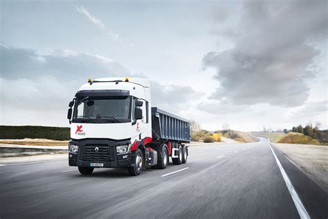Road Truck by Renault Trucks Corporate Press Releases Renault Trucks