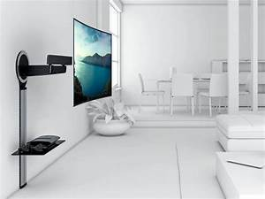 Schwenkbare Tv Halterung : vogels designmount next 7345 schwenkbar tv wandhalterung ~ A.2002-acura-tl-radio.info Haus und Dekorationen