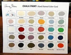 annie sloan chalk paint Gypsy Soul
