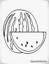 Gambar Mewarnai Buku Buah Semangka Gravy Coloring Pages Bing Simple Gratis Template Gumball sketch template