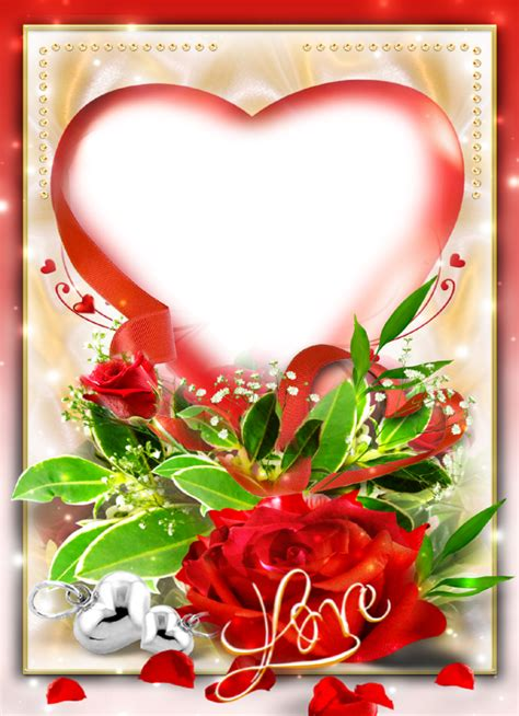heart rose romantic png   icons  png