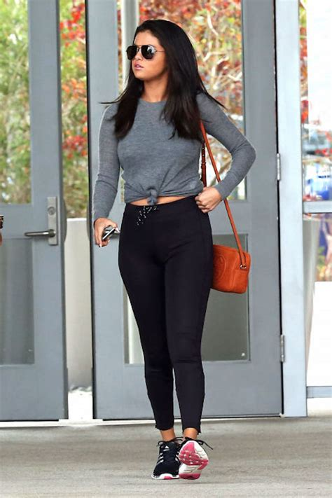 These Celebrity Workout Outfits Will Make You Want To Hit The Gym Stat! u2013 What When Wear