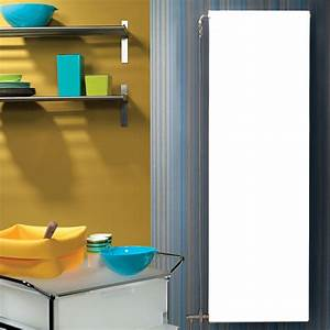 Radiateur Eau Chaude Vertical : radiateur panneau vertical design type 21 chauffage ~ Melissatoandfro.com Idées de Décoration