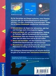 Sternzeit Berechnen : buchtipp das kosmos himmelsjahr sonne mond und sterne im jahreslauf sternfreunde ~ Themetempest.com Abrechnung