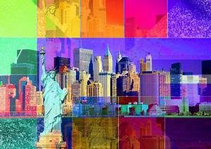 New York Survival Guide For Artists