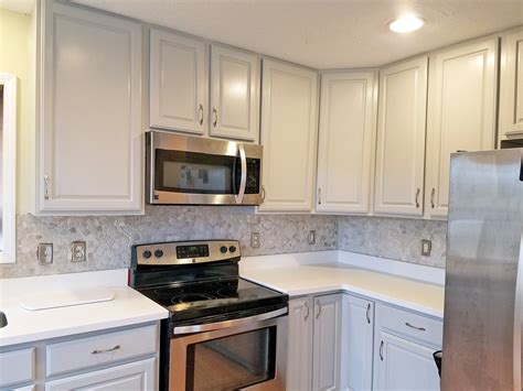 general finishes kitchen cabinets seagull gray kitchen cabinet makeover general finishes 3744