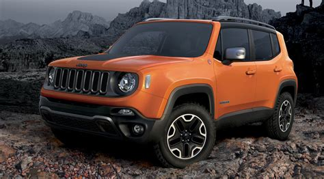 jeep renegade trailhawk orange jeep aiming for another record year in 2015 kendall jeep