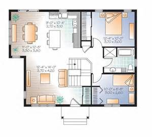 one two bedroom house plans 301 moved permanently