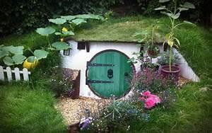 Construire sa maison de hobbit etape par etape golem13 for Construire sa maison etape par etape
