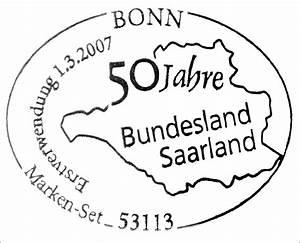 Engel Und Völkers Saarbrücken : bund brd ersttagsbrief fdc michel nr 2595 50 jahre bundesland saarland briefmarkenhaus engel ~ Orissabook.com Haus und Dekorationen