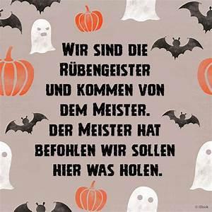 Gruselige Halloween Sprüche : halloween spr che mit grusel s igkeiten garantie ~ Frokenaadalensverden.com Haus und Dekorationen