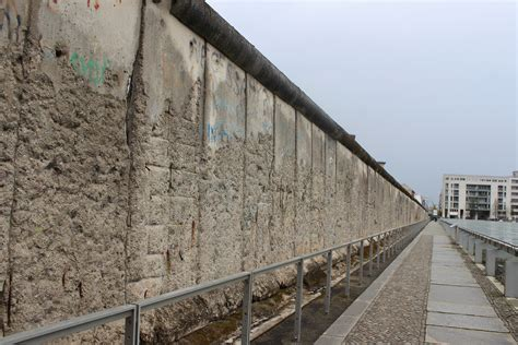 Wall Berlin by Berlin Wall Selene Abroad