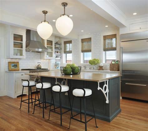 shaped kitchen design layouts  island ideas