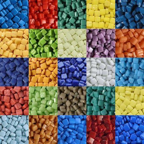mosaic tile supplies elementile 8mm glass mosaic tiles