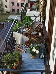 Inspiration, For, Small, Apartment, Balconies, In, The, City