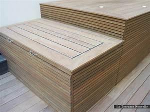 Coffre De Terrasse : joint pont de bateau la terrasse nouvelle ~ Melissatoandfro.com Idées de Décoration