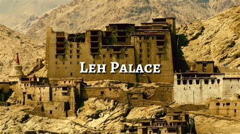 top  places  visit  leh ladakh planet ladakh youtube