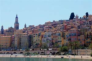 What To Do And Where To Eat In Menton  France