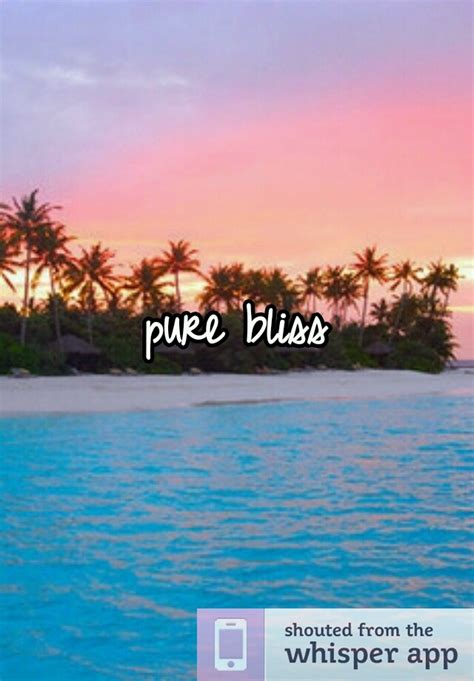 quotes  pure bliss quotesgram