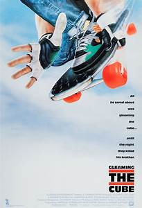 Gleaming the Cube : Extra Large Movie Poster Image - IMP ...